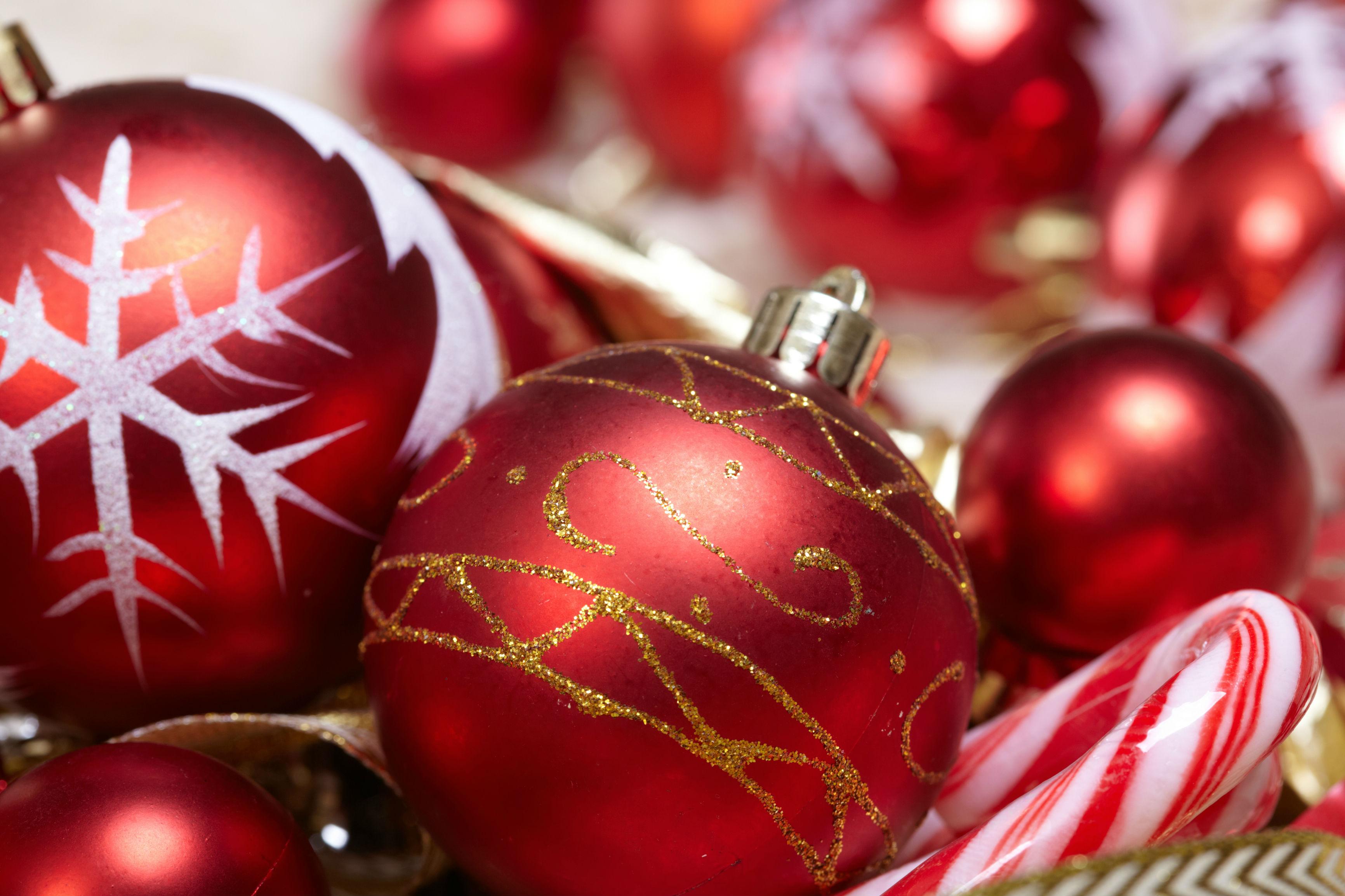 Kerstdecoraties Met Rood : Kerstdecoratie archieven kaartenvoorkerst.nl