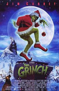 Kerstfilm Grinch