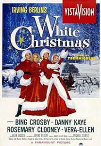 kerstfilms white christmas